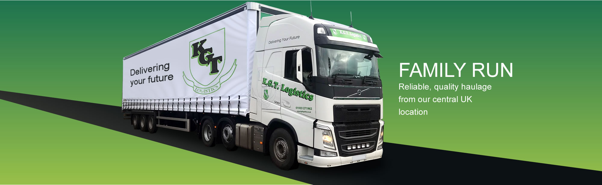 KGT Logistics Wellingborough